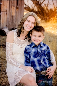 Boulder family photographer, mommy and me