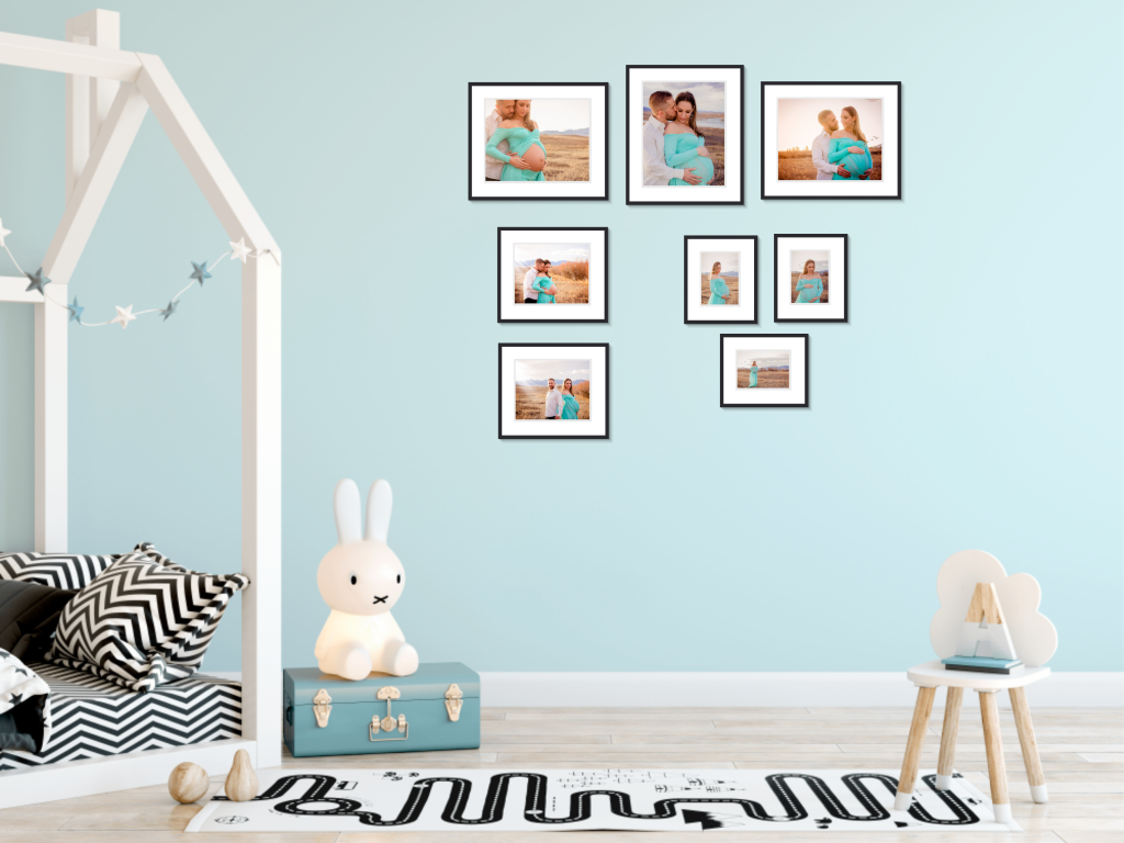 Artwork Denver, Maternity photography Northglenn Colorado, How to decorate your nursery.